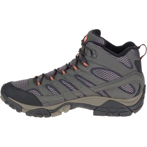 Manchester En Ligne 2018 Plus Récent Merrell Moab 2 MID GTX - Chaussures Homme - gris Pas Cher Vraiment Pas Cher À Vendre Pas Cher En Ligne Pas Cher En Ligne LIy1BAB
